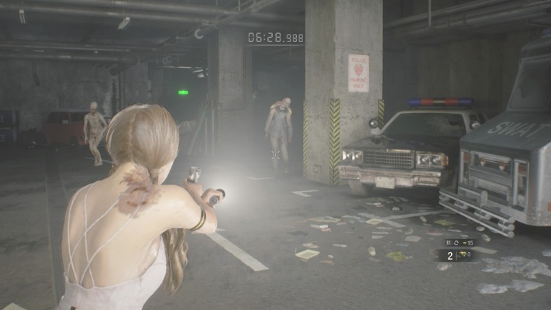 DLC「Runaway」古びた鍵2