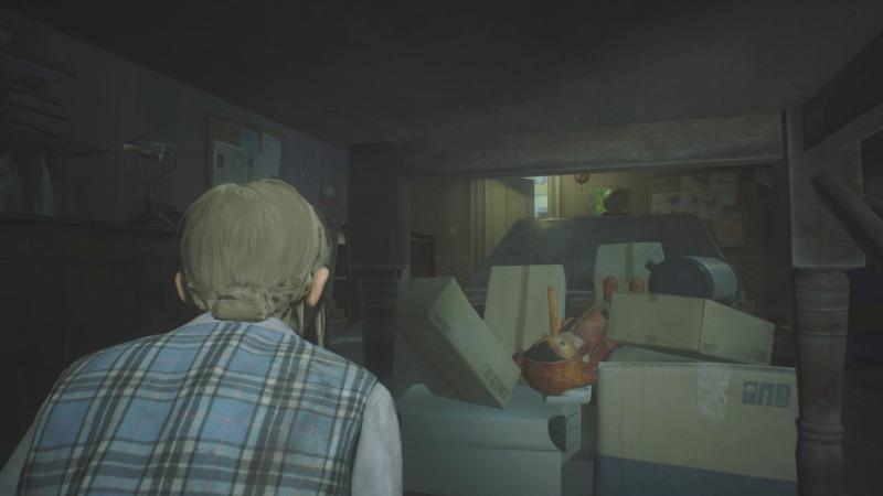 シェリーパート乳児室3