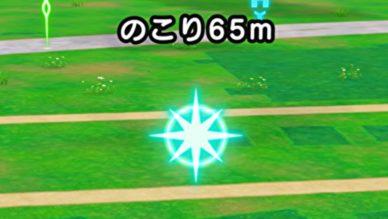フィールド(マップ)アイコンの見方10