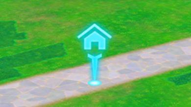 フィールド(マップ)アイコンの見方8