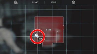 キーピックで開ける15個の錠前の場所MAP