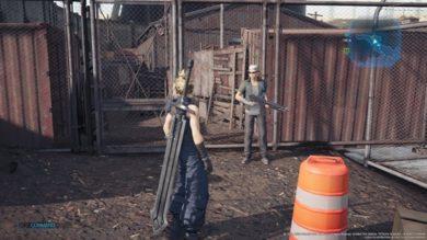 廃工場の羽根トカゲの攻略と出現場所3